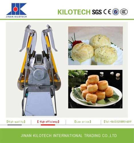 MS500 Dough Sheeter