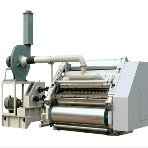 High Speed Single Facer