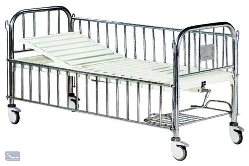 Pediatric/Neonate Bed