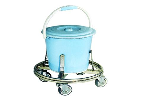 Wheel Bucket