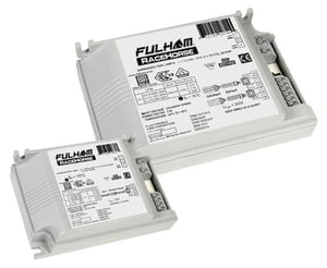 Fluorescent Electronic Ballasts For Cfl Lamps
