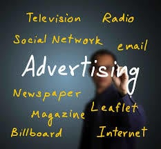 Advertisement Services For Newspaper