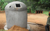Ferro Cement Tanks