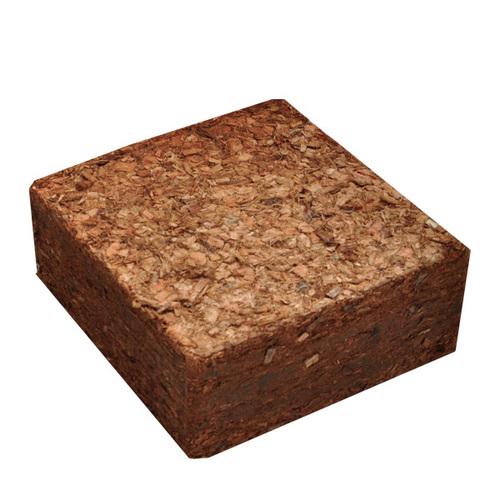 Husk Chip Block