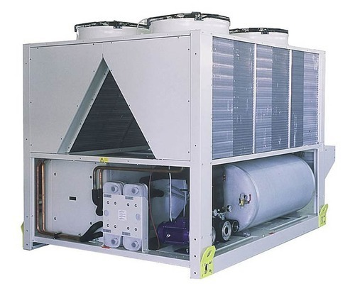 Air Cooled Process Water Chiller