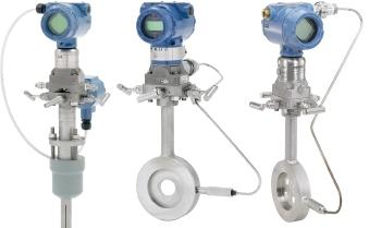 DP Flow meter