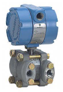DP type Level Transmitter