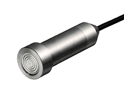Hydrostatic level transmitter