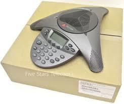 Polycom Audio Conferencing System Services and Equipment