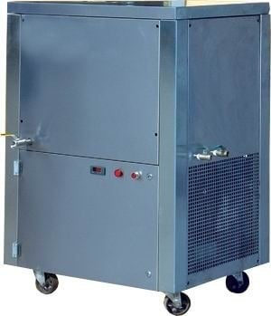 Portable Air Cooled Water Chiller