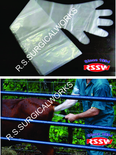 A.I. Gloves in  Shiv Puri