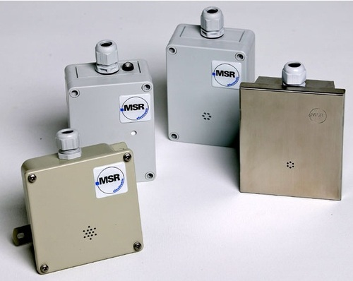 Bio Gas Or Land Fill Gas Detector