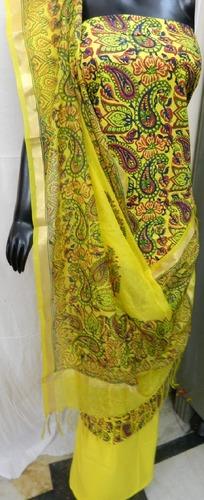 Casual Wear Cotton Ladies Suit