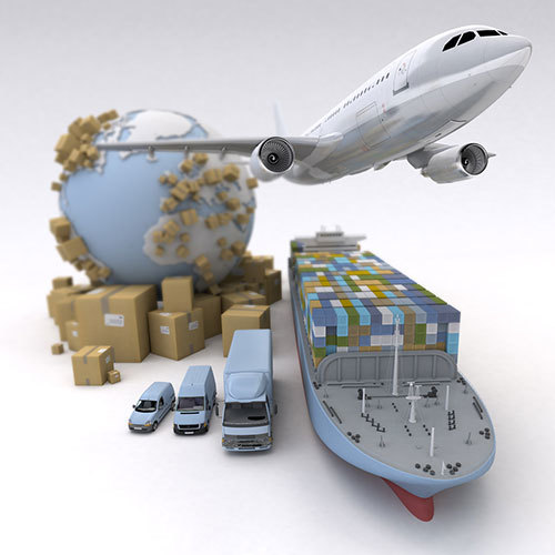 Customs Clearing And Forwarding Services