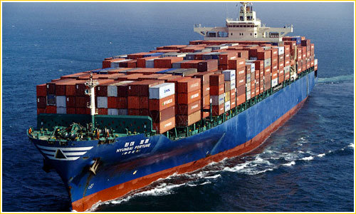 Sea Freight Forwarder - PATHFINDER INDIA, New No 64, Old No
