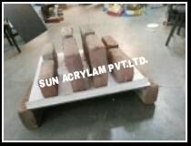 Heavy Duty Pavor Block Pallets