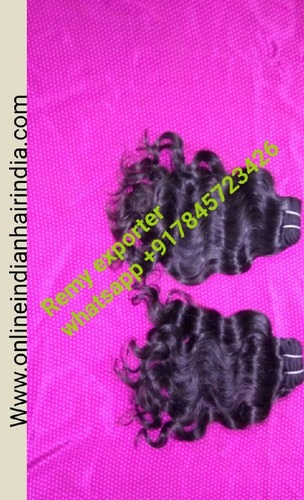 Indian Human Hair Remy 2