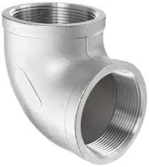 High Grade Pipe Fitting Elbow