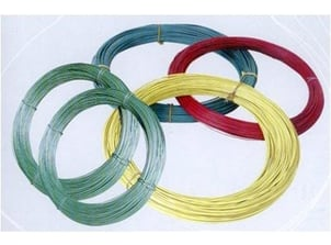 Anping PVC Coated Iron Wire