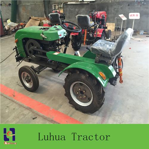 18Hp Mini Farming Tractor Material: Steel