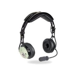 Aviation Noise Cancellation Headset
