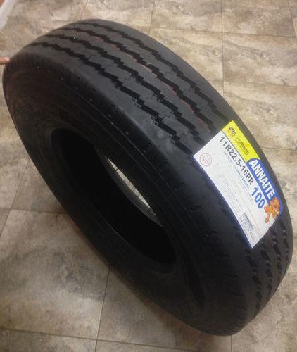 Heavy Duty Truck Tyres