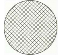 Rigid Plastic Wire Mesh