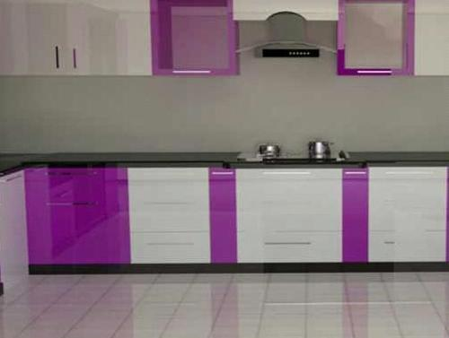 Modern Modular Kitchen in  New Area