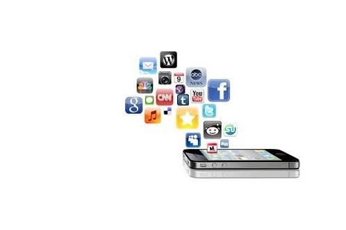 Mobile Application Development Service in  Gomti Nagar