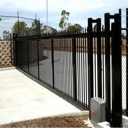 Offices Motorized Gates
