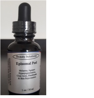 Episomal Peel (Made In Usa)