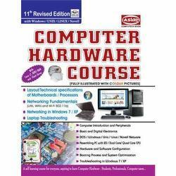 Computer Hardware Course Computer Book