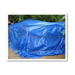 HDPE Tarpaulin Covers