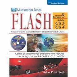 Macromedia Flash Computer Book