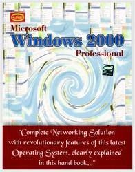 Ms Windows 2000 (Professional) Computer Books