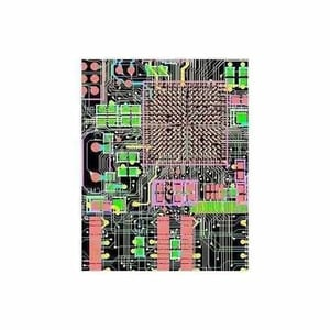 PCB Design Outsourcing Service