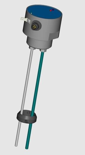 Capacitance Type Liquid Level Transmitter