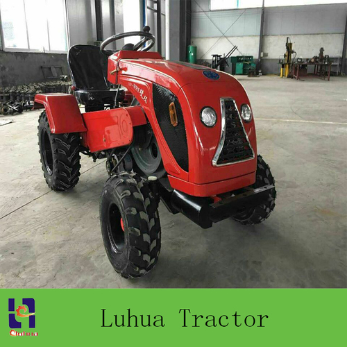 according to your demand 18HP Farm Mini Tractor