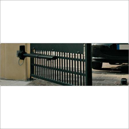 Entrance Automation System