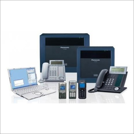 Epabx Intercom Machine