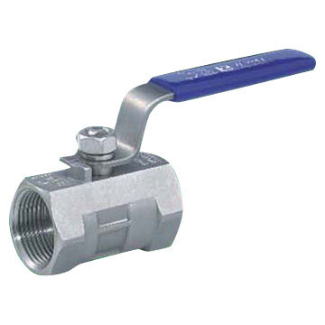 SS Ball Valves in  Peenya First Stage