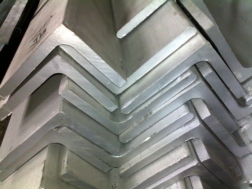 Stainless Steel Angle in  Peenya First Stage