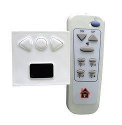 Digital Remote Fan Regulator
