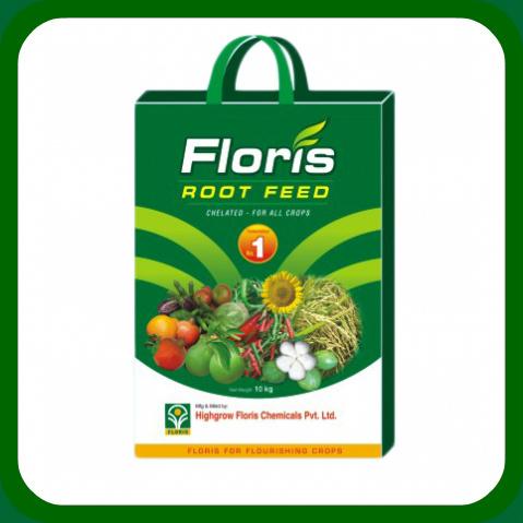 Herbal Root Feed