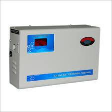 Voltage Power Stabilizer