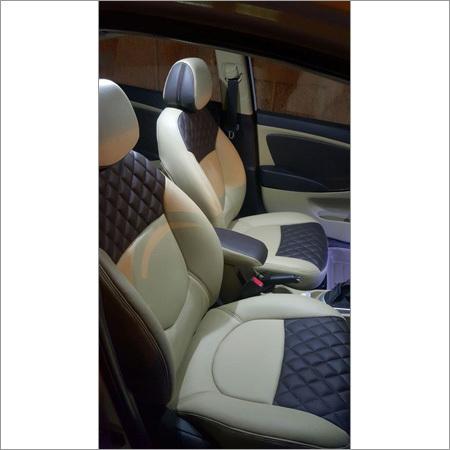 Designer Car Seat Covers in  G.T. Karnal Road [A-Block]