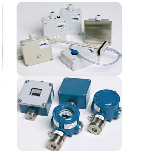 Hydrogen Sensor Transmitter