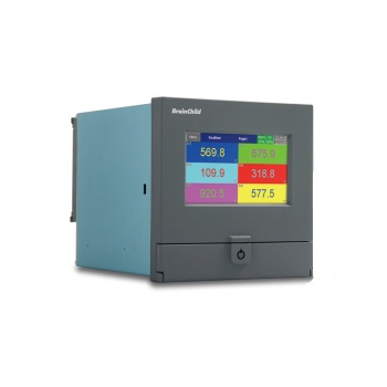 PR10 - Low-Cost Paperless Recorder
