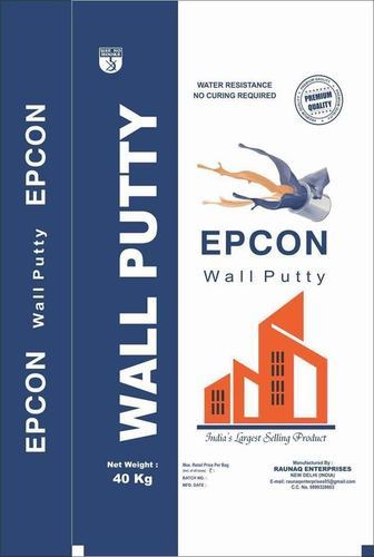 Wall Care Putty