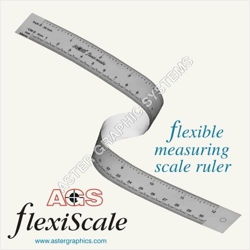 Decimal Flexi Scale